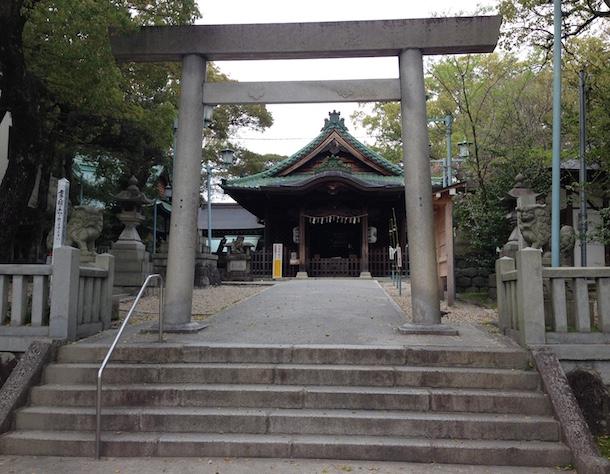 神社へ行こう! 愛知県瀬戸市|...